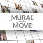 Mural On The Move